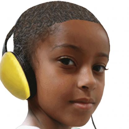YellowHeadphones