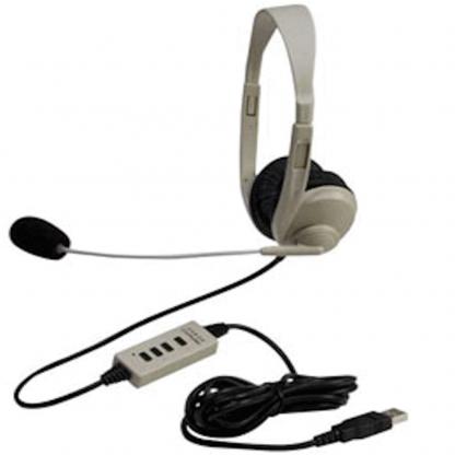USB, Multimedia,headset