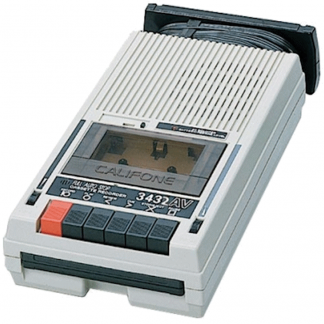 Cassette Player Recorder