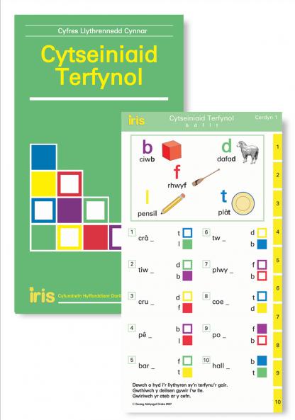 Cytseiniaid Terfynnol