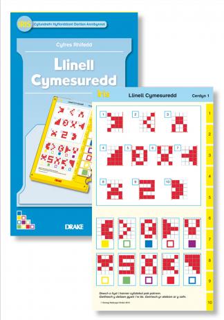 Llinell Cymesuredd