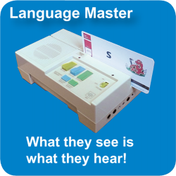Link to language master